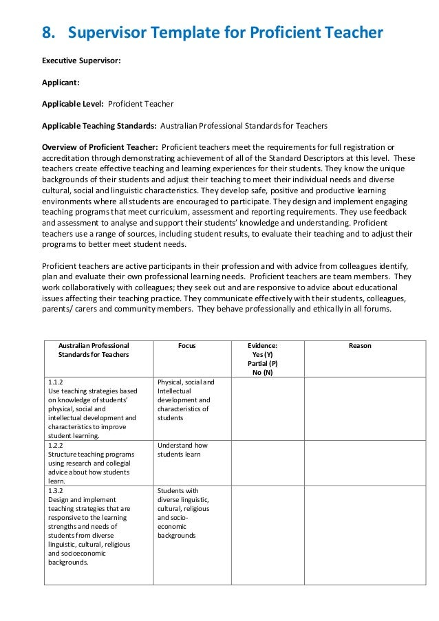professional standards for teachers 708: professional standards for teachers (1) curriculum, planning, and  assessment standard: promotes the learning and growth of all students by  providing.
