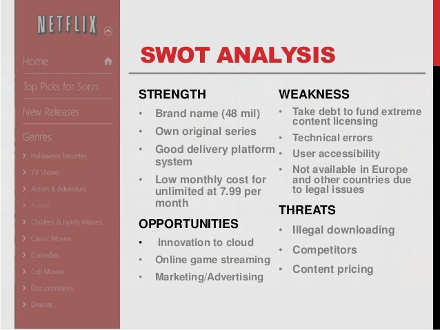 comcast swot analysis Comcast business analysis patricia baskerville mgmt/521 january 30, 2012 professor samuel cunningham comcast business analysis comcast is one of the largest video, broadband internet, telephone, and cable service providers in the united states.