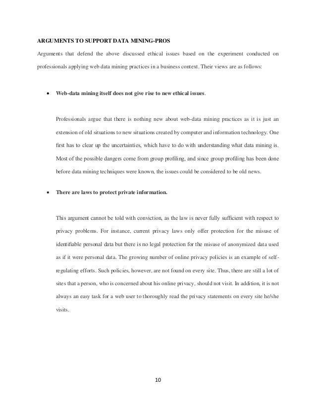 ETHICAL ISSUES IN WEB DATA MINING EPUB DOWNLOAD