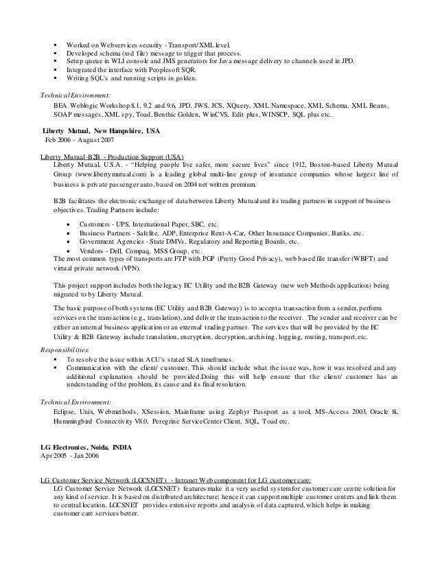 Rajeev_Resume