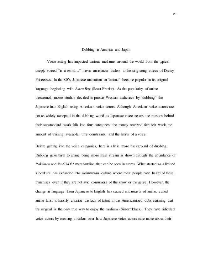 7 vii narrative writing essay examples