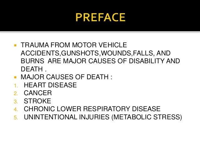 metabolic stress and their nutrition therapy Understanding the nutrition therapy 5 metabolic stress and trauma rq is a measurement that shows which energy substrate the pt is using currently for their.