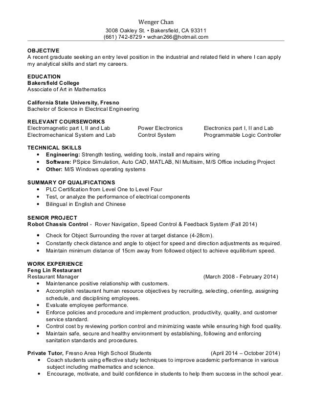 Resume writing services reddit questions