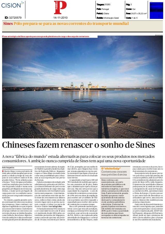 Tiragem: 50283 País: Portugal Period.: Diária Âmbito: Informação Geral Pág: 3 Cores: Cor Área: 28,57 x 35,22 cm² Corte: 1 ...