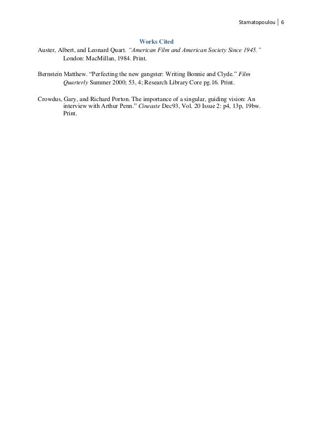 Bonnie And Clyde  Free Essays  Dfadukecom Bonnie Clyde Need Help With Writing A Business Plan also What Is The Thesis Statement In The Essay  Grant Proposal Writer