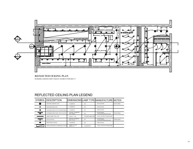 6 Interior Design Portfolio 2008 2011