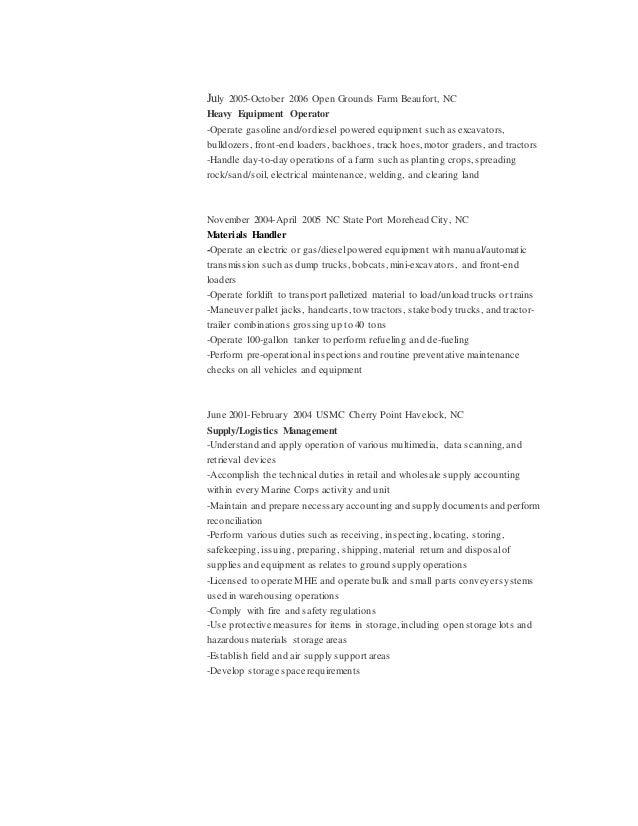 buckley s resume 2015 exp