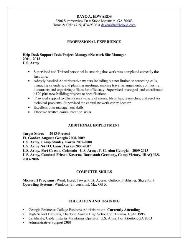dayo edwards resume 1