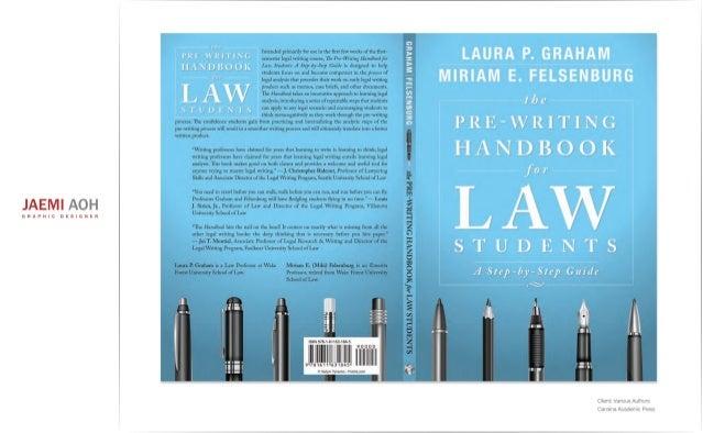 Client: Various Authors Carolina Academic Press