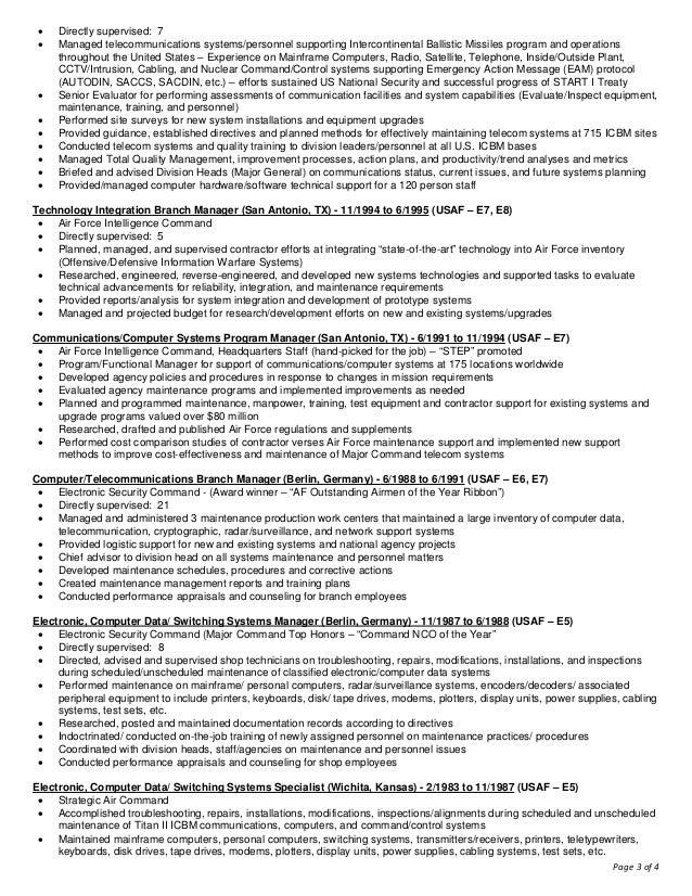 Resume Cover Page Richard Kahleh April 2016