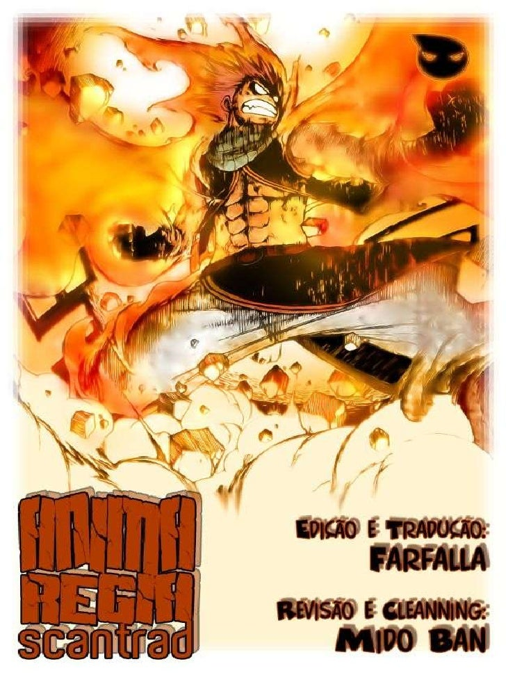 Fairy Tail - Capitulo 1