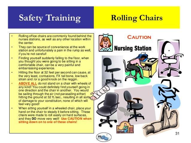 Safety Training 2016 Edition