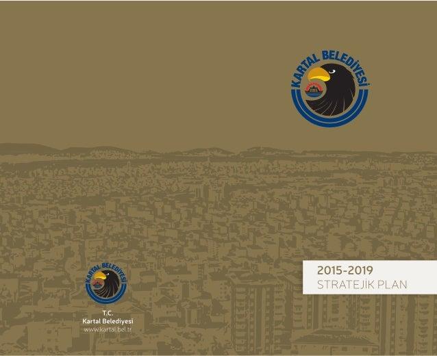 2015-2019 STRATEJİK PLAN