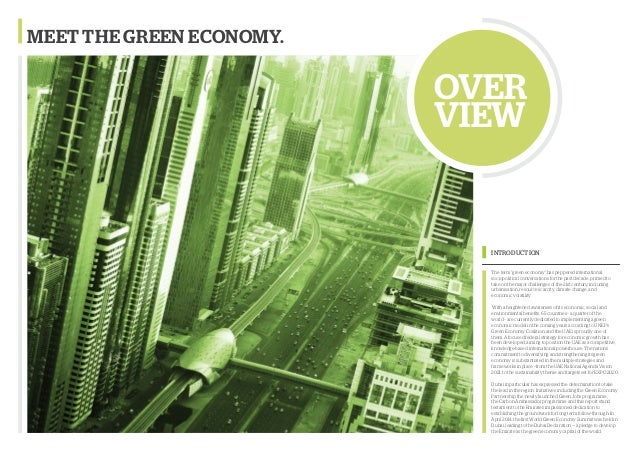 State of green economy report 201510oct2014 introduction over view 14 the world malvernweather Image collections