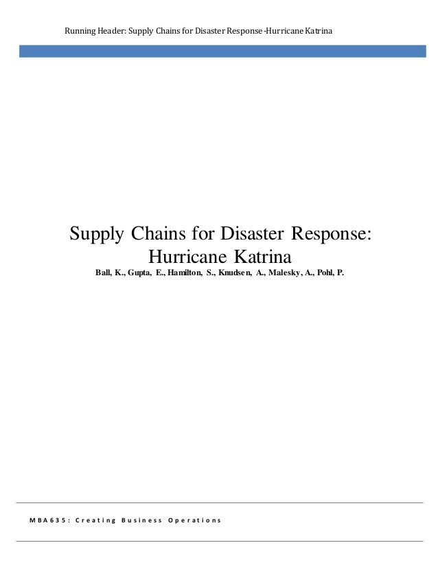 an analysis of disaster Analysis of legislation related to disaster risk reduction in south africa while south africa is subject to a wide variety of natural and human-induced hazards, the three that occur most frequently – floods, droughts and fires – are all associated.