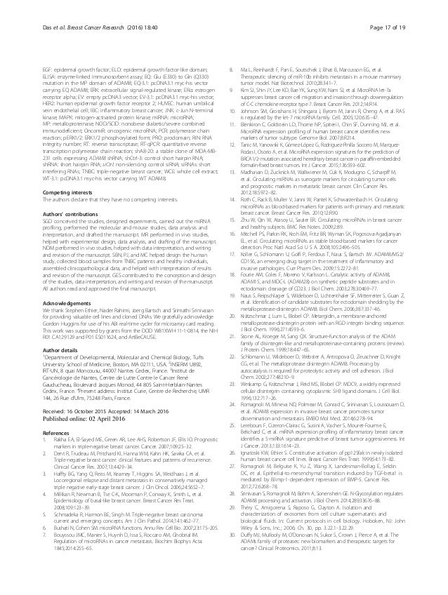 Breast Cancer Research Paper Titles For High School - image 2