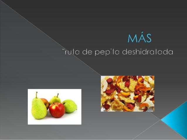 Formulación e Implementación de Proyectos Productivos. Alumno: Miguel Ángel Sepúlveda CET 14 Agroindustrial ALLEN – RÍO NE...