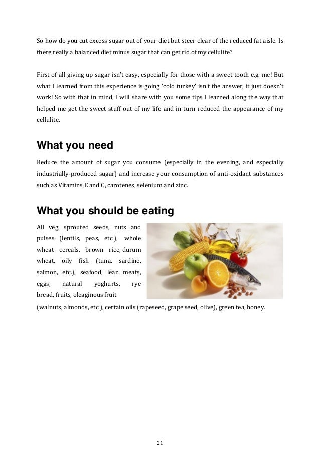 How To Get Rid Of Oils Absorbed By Food