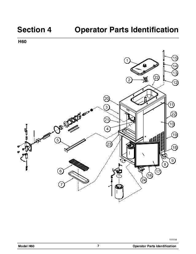 0 h60 manual