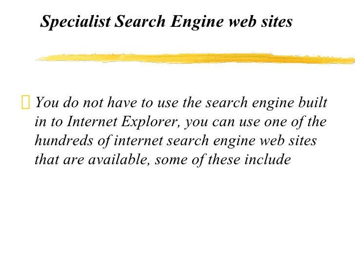 0 How To Use Internet Enhmandah