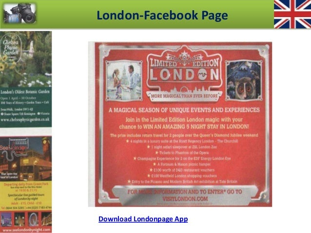 Londonpage App London-Facebook Page Download Londonpage App