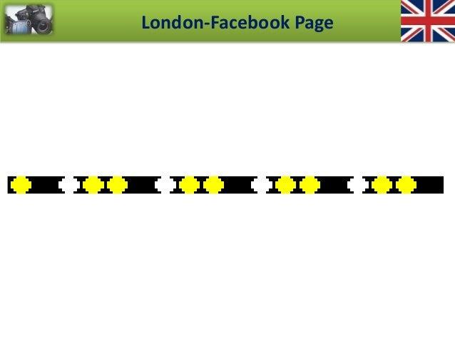 londonpage app Slide 2