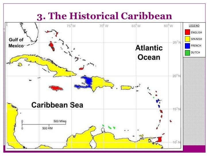 encomienda system in the caribbean Spanish settlers in the caribbean set up the encomienda system, a form of forced  labor, in which spaniards demanded labor from conquered native inhabitants.
