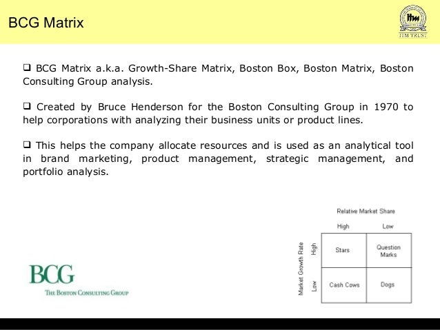 bcg matrix of itc limited Ge matrix four itc portfolio analysis models: a review udo-imeh boston  project  on understanding the bcg matrix and applying it to itc ltd segregating the.