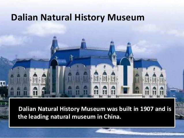 Dalian Natural History Museum