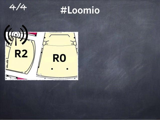 4/4 #Loomio