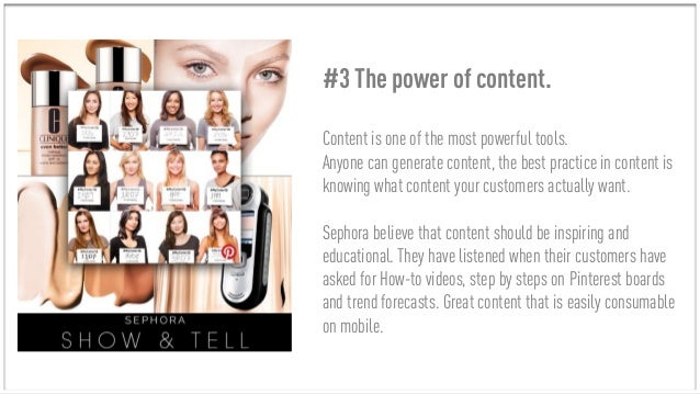 The Sephora Case Study: 3 Ways To Reward Your Current Customers & Skyrocket Your Sales