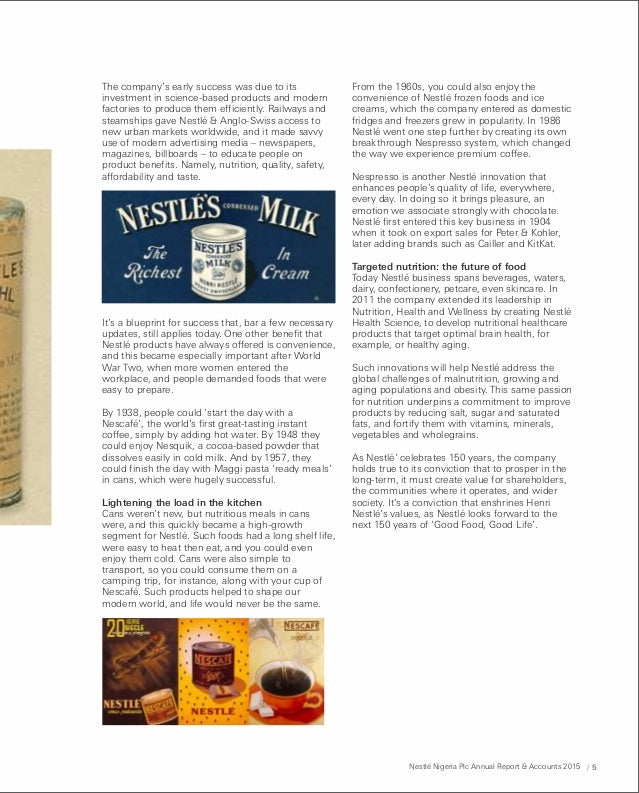 nestle annual report Nestle share price, nestle intra day share price movement, nestle 3  months  (4707), nestle quarter report, nestle financial report, nestle  dividend,.