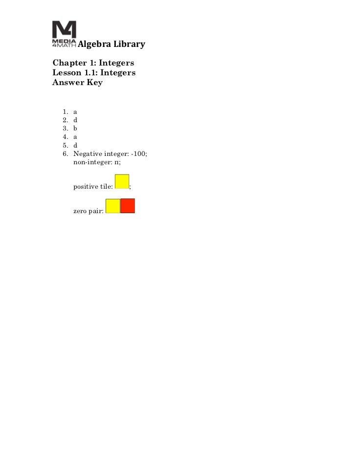 Algebra Library Practice Worksheet 111 – Algebra 1 Practice Worksheets