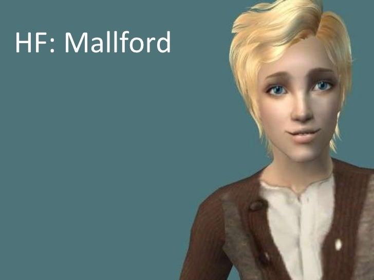 HF: Mallford