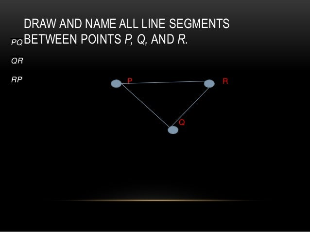 Drawing Lines In R : Ags geometry points and lines in the plane