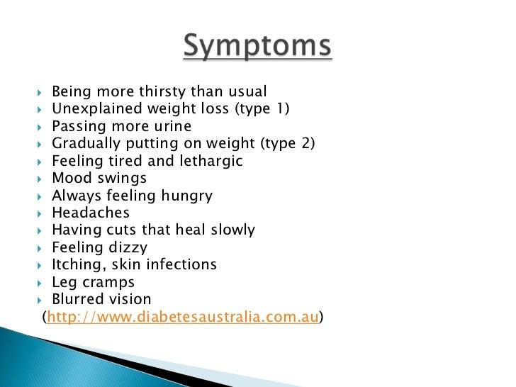 1 10 Diabetes Powerpoint