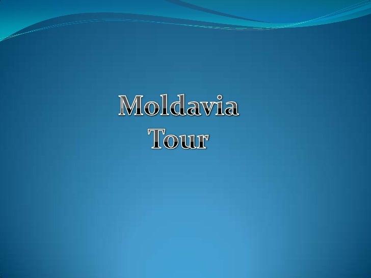 Moldavia <br />Tour<br />