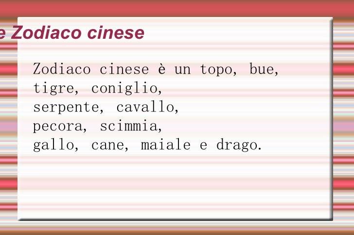 Introdurre Zodiaco cinese Zodiaco cinese è un topo, bue,  tigre, coniglio,  serpente, cavallo,  pecora, scimmia,  gallo, c...