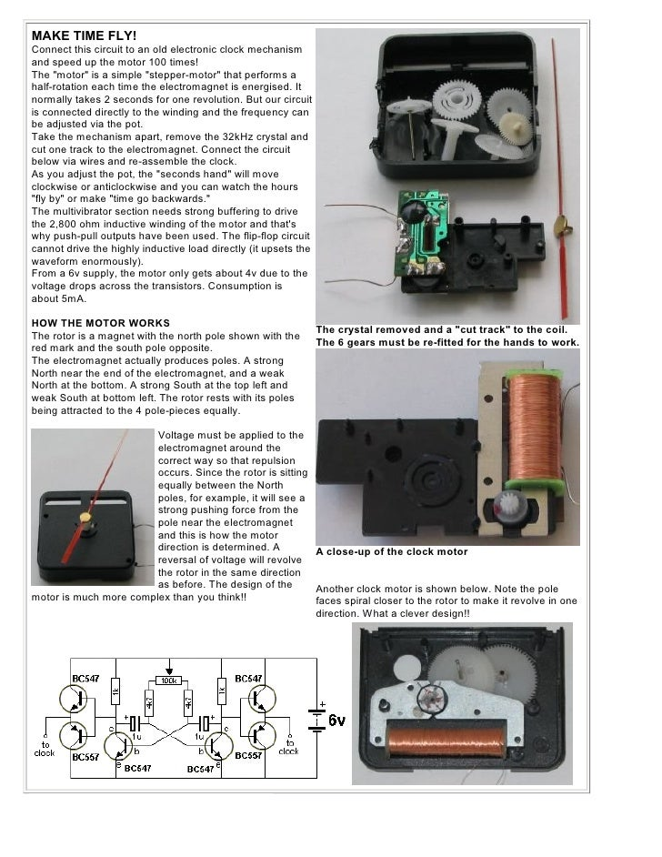 Awesome Free Energy Cct 3v Motor Crest - Everything You Need to Know ...