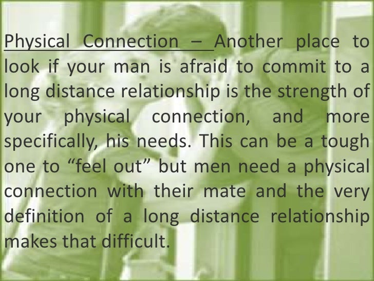 what to do if your boyfriend seems distant
