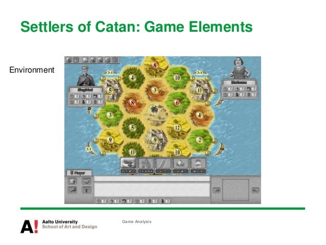 Settlers Of Catan Novel Review Essay - image 9