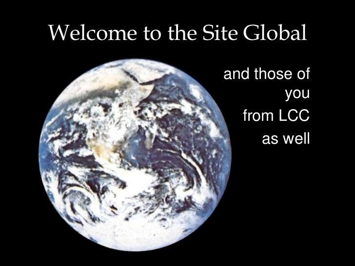 1. 10 site analysis Slide 2