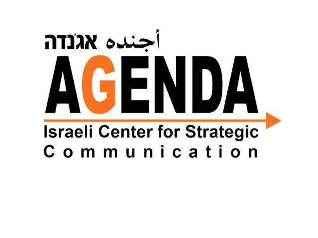 הסקר שאלות •מצוי מול רצוי – דמוקרטית כמדינה ישראל •ביטוי חופש כלפי עמדות •התקשורת תפקיד לגבי...