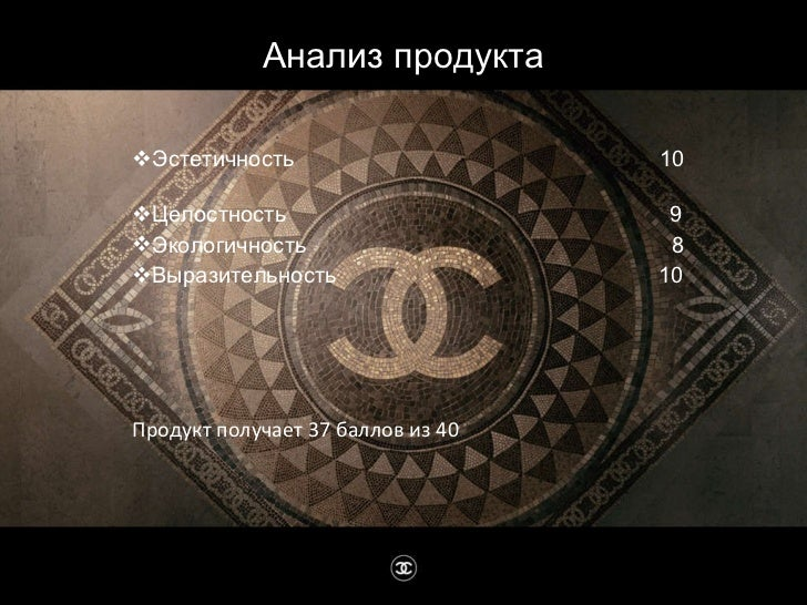 <ul><li>Эстетичность   10   </li></ul><ul><li>Целостность  9 </li></ul><ul><li>Экологичность  8 </li></ul><ul><li>Выразите...