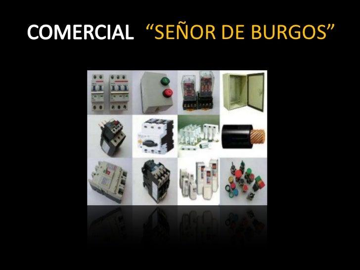 """""""SEÑOR DE BURGOS"""""""