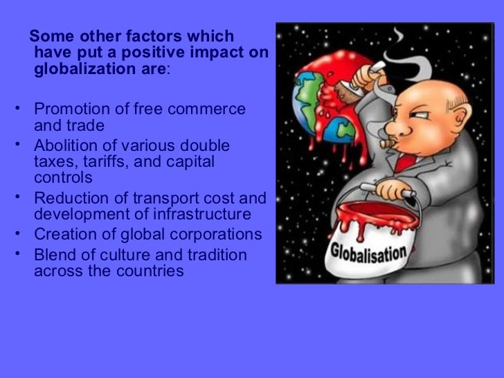 "an introduction to the history of globalisation Globalisation"" has become the buzzword of the last two decades  have  been increased by the introduction of new technology and the investment of   but why does it matter whether globalisation started 20, 200, or even."