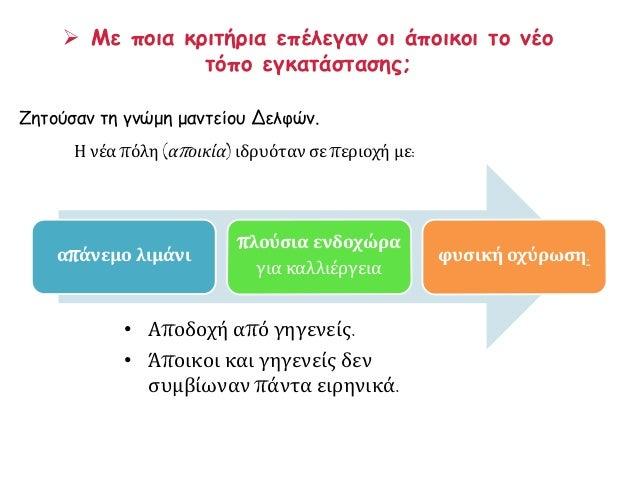 ▲ Χαρακτηριστική είναι η φράση του Πλάτωνα:  «Οι Έλληνες ως βάτραχοι γύρω από το τέλμα»,  υπονοώντας τα παράλια της Μεσογε...