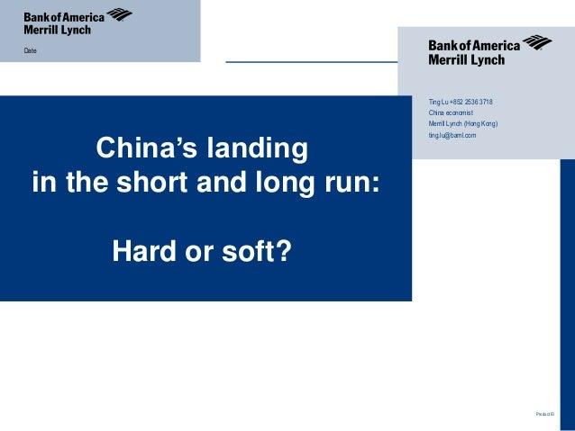 Date                               Ting Lu +852 2536 3718                               China economist                   ...