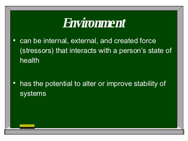 neuman systems model The neuman's system model when applied in nursing practice helped in identifying the interpersonal, intrapersonal and extra personal stressors of mr am from .
