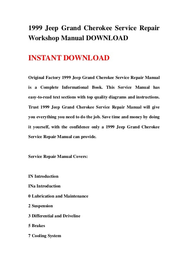 1999 jeep grand cherokee service repair workshop manual download 1 638?cb=1359363415 1999 jeep grand cherokee service repair workshop manual download 1999 jeep grand cherokee wiring diagram download at cos-gaming.co